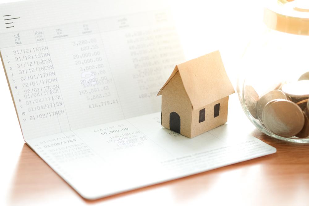 確定申告と住宅ローン