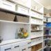 買いすぎ、買い忘れを防ぐ!キッチン収納